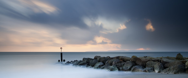 Untitled (Southbourne Groyne)