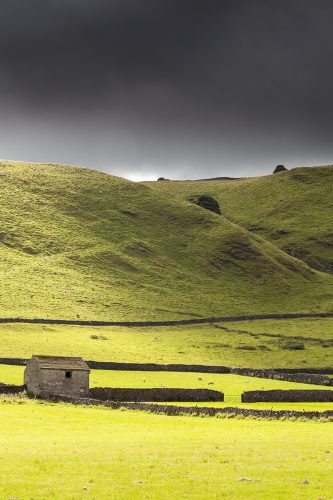 The Hut – Peak District