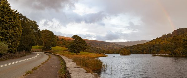 A Road with a View (Lake District)